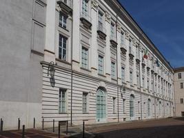 Archivio di Stato State Archive in Turin photo