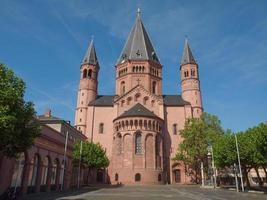 Mainz Cathedral church photo