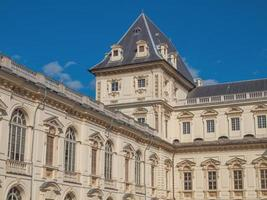 Castello del Valentino photo