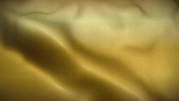 motif de drapeau d'or video