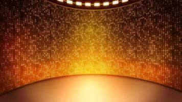 virtuell studio bakgrund video