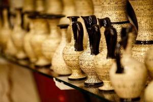 Cappadocia Handicrafts, Hittite Wine Vessels photo