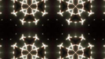 lámpara de luz parpadeante video