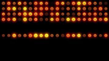 lumières clignotant mur showtec vj stage projecteur 4k video