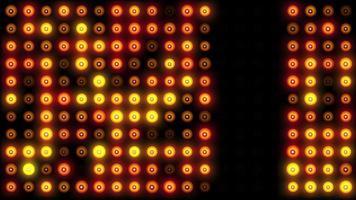 luci lampeggianti a parete showtec vj stage proiettore 4k video