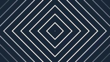 fondo abstracto, animación en bucle video