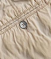 Fashion Textile Fabric Pant Macro View photo