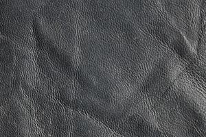 Seamless Real Leather Pattern photo