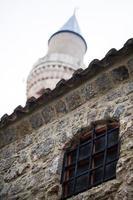 Islam Religion Mosque Architecture in Turkey photo
