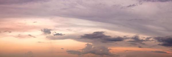 Sun rise and sun set background. photo