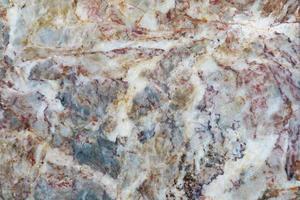 Superficie de textura interior de mármol gris mineral y granito duro foto