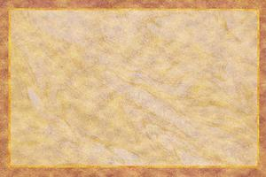 Gold border and cream gold granite texture photo