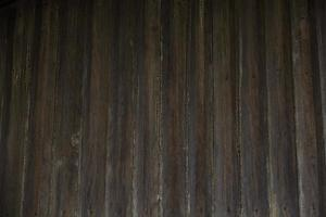 Fondo de textura de madera vieja foto