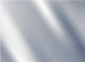 blue satin and silk cloth fabric crease background texture halftone vector