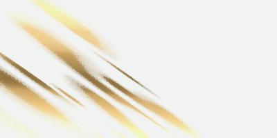 gold gradient Chrome color halftone. vector golden, copper
