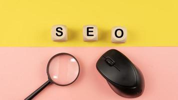 Keyword Search Engine Optimization photo