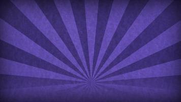 Purple gradient abstract overlay video