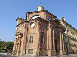 San Michele Church, Turin photo