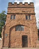 puerta de Swanswell, Coventry foto