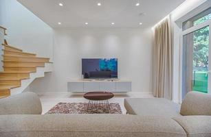 TV space for relax photo