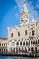 Venice - San Marco Square photo