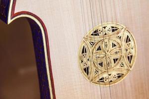 Medieval Viola, Italy photo
