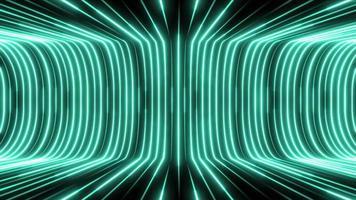 futuristisk abstrakt bakgrund video
