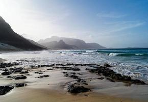 Mindelo - Sao Vicente - Cape Verde Island photo