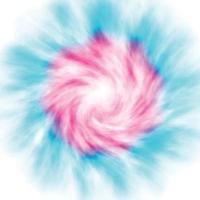 Colorful Tie Dye Texture vector