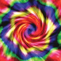 Colorful Abstract Tie Dye vector