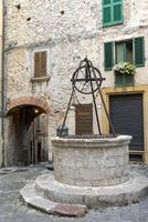 Well in Piazza San Giovanni photo