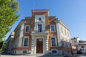 High school in Terni photo