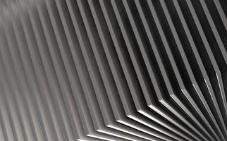 el fondo abstracto del modelo del metal foto