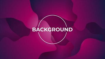 Colorful Liquid Backgrounds vector