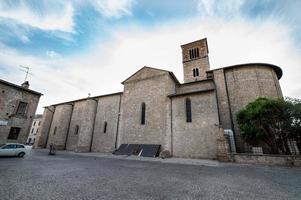 Church of Saint Francis photo