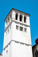 Church of Saint Francis bell tower photo