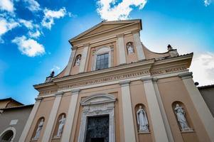 Basilica di San Valentino photo