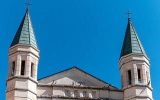 Basilica of Santa Rita da Cascia photo