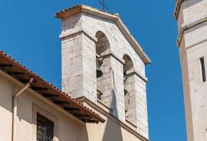 Basilica of Santa Rita da Cascia detail photo