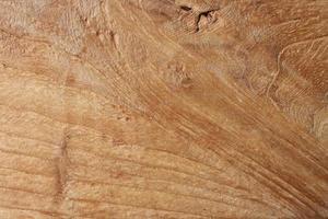 Textura de fondo de madera de teca rusctic foto