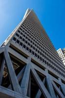 Transamerica building San Francisco photo