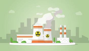nuclear power plant technology resources alternative vector