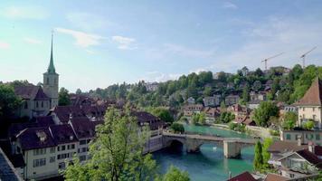 Berna na Suíça video