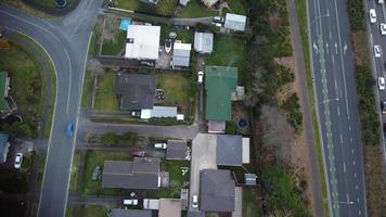 Hamilton aerial photography, New Zealand photo