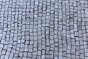 Fragment of a sidewalk photo