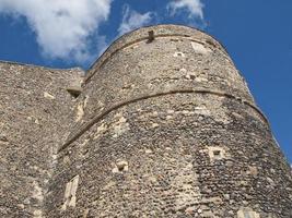 murallas de la ciudad de canterbury foto