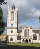 Iglesia de Santa Margarita en Londres foto