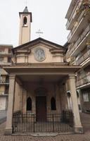 madonna delle grazie capilla de nuestra señora de las gracias en settimo tori foto