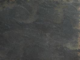 textura de piedra de granito negro. foto
