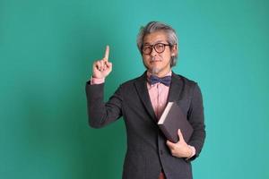 East Asian Teacher photo